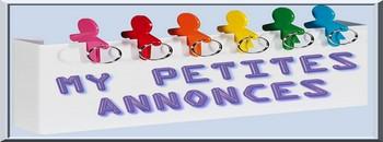 MyPetitesAnnonces - Placez des pages de Petites Annonces sur votre site